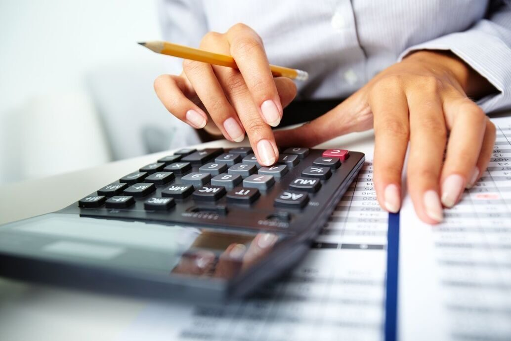 The job of bookkeeping image